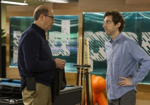 Review: Did 'Silicon Valley' present the most graphic sex scene in HBO history?