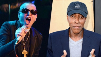 Arsenio Hall Responds To Sinead O'Connor's Wild Prince Accusations With A Lawsuit