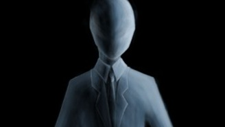 Slender Man: Here's the skinny on the new movie