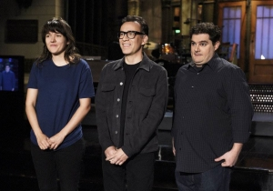 Saturday Night Live Finale Review: Fred Armisen Hosts