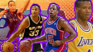 The Most Surprising Individual NBA Playoff Performances, Ranked