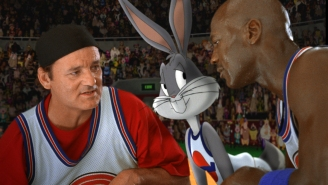 'Space Jam 2' is really happening and it's all your fault
