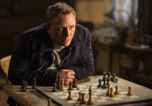 Did Sam Mendes Really Just Say He's Done With James Bond?