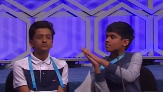 The National Spelling Bee Turned Into An Emotional Bloodbath As One Contestant Mercilessly Mocked Another