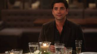 John Stamos Implies Network TV Is Dead And Gone After 'Grandfathered' Cancellation