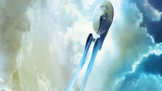 Star Trek Beyond Will Premiere in IMAX at San Diego Comic-Con Fan Event