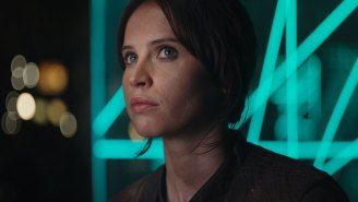 UPDATE: That 'Rogue One: A Star Wars Story' information was wrong, says Disney!