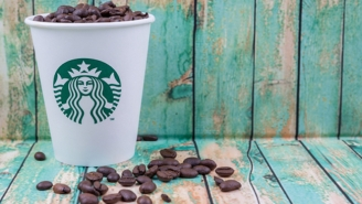 Starbucks Is Planning For A Global Warming Induced Coffee Shortage