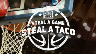 Free Taco Alert: Taco Bell Is Back In The Sports Betting Game