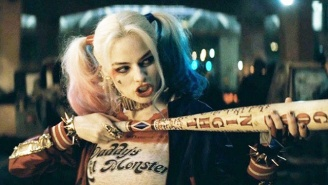 Two 'Suicide Squad' Deleted Scenes Feature A Vexing Harley Quinn