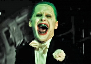 The 'Suicide Squad' Director Responds To That Crazy Robin And The Joker Theory