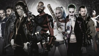 Harley Quinn Reportedly Isn't The Only One Getting A 'Suicide Squad' Spin-Off