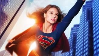 'Supergirl' Regroups On This Week's Geeky TV
