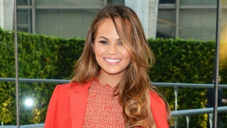 Let Chrissy Teigen's Adventures In Tanning And Breastfeeding Be Your Cautionary Tale