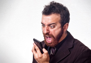 This Guy's Texts Go From Zero To Insane And Make A Case For Digital Breakups