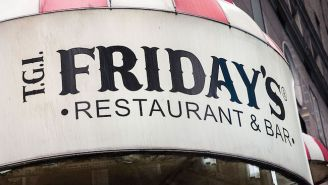 Now T.G.I. Fridays Is Accidentally Serving Kids Alcoholic Root Beer