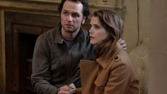Review: 'The Americans' just aired its best episode ever