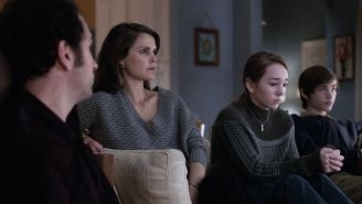 Review: On 'The Americans,' will 'The Day After' make Elizabeth do something awful?