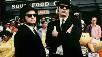 Could 'The Blues Brothers' play as an animated series? Dan Aykroyd thinks so