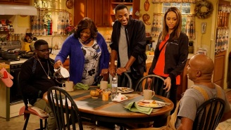 As For 'The Carmichael Show,' NBC Has Finally Made A Decision About Its Potential Renewal