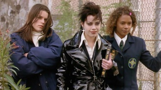Don't Worry, That Remake Of 'The Craft' Isn't Actually A Remake