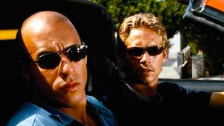 'The Fast And The Furious' Will Be Celebrating Its 15th Anniversary In A Big Way
