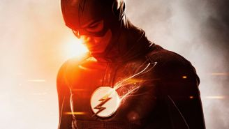 The Flash's big twist will be either the worst or best thing to happen to the show