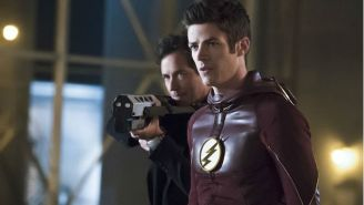 All The Questions Raised By 'The Flash' Season Finale