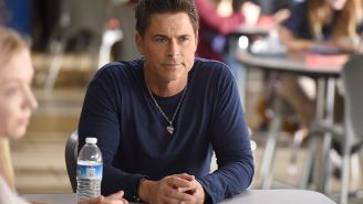Review: 'The Grinder' takes down another TV cliche in hilarious fashion