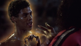 A Deeper Look Into How 'The Last Dragon' Became An '80s Classic