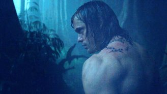 'The Legend Of Tarzan' Points To A Rich Vein Of Pulp Weirdness Hollywood Should Tap