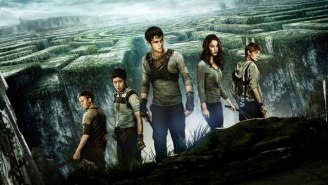 Dylan O'Brien's Injury Has Officially Pushed Back The Latest 'Maze Runner' Release