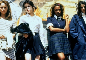 Exclusive: 'The Craft' remake isn't a remake – it's a '20 years later'