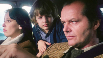 Critics didn't love 'The Shining' in 1980