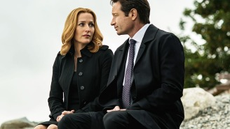 Is it time to move on from 'The X-Files'?