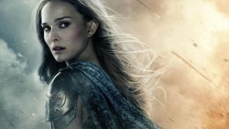 Is There A Place For Jane Foster In The Marvel Cinematic Universe?