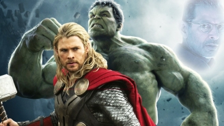 A New Rumor Gives 'Thor: Ragnarok' The 'Planet Hulk' Elements Fans Have Wanted
