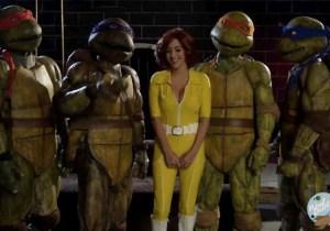 The 'Teenage Mutant Ninja Turtles' Porn Parody Is Here To Ruin Your Childhood
