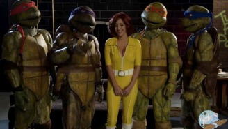 The 'Teenage Mutant Ninja Turtles' Porn Parody Is Here To Ruin Your Childhood