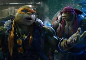Krang Gets His 'Hands' Dirty In The Latest 'Teenage Mutant Ninja Turtles 2' TV Spots