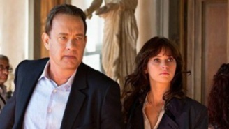Tom Hanks Finishes His 'Da Vinci Code' Business With An 'Inferno' Teaser