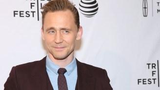 Tom Hiddleston Is Flattered Fans Want Him As James Bond, But He Thinks Daniel Craig Is Still The Man