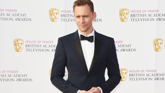 Fans Are So Sure That Tom Hiddleston Will Be The Next James Bond That Bookmakers Suspended Betting