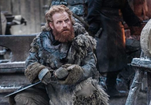 'Game Of Thrones' Fans Are Totally Rooting For A Brienne And Tormund Romance