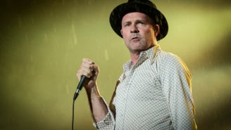 Why The Tragically Hip Are An Important Band