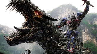 'Transformers 5' Snags An Official Title Along With An Autobot Call To Action