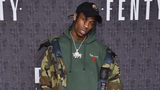 Travi$ Scott Says His New Album Is Coming A Lot Sooner Than You Think
