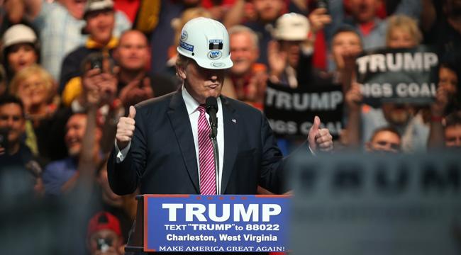 trump-miner