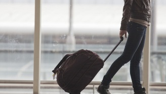 You Aren't Imagining It: TSA Lines Are Getting Longer