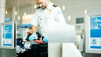 This Phoenix Airport May Be The Next To Kick The TSA To The Curb After A Huge Luggage Blunder